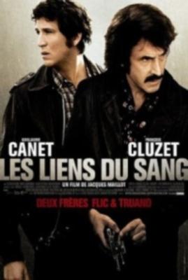 Кровні узи / Кровные узы / Les liens du sang (2008) Онлайн