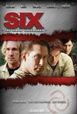 Шість / Шесть / Six: The Mark Unleashed (2004) Онлайн