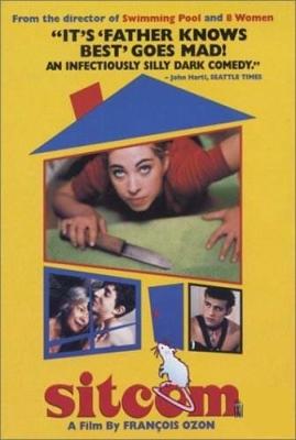 Смотреть онлайн Крысятник (1998)
