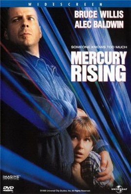 Меркурий в опасности / Mercury Rising