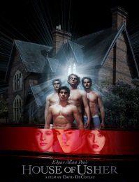 Падіння будинку Ашеров - смотреть онлайн фильм