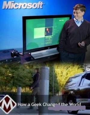 Билл Гейтс: Как чудак изменил мир / (2009)смотреть онлайн