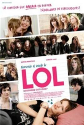 LOL [ржунимагу] (2008) CAMRip Смотреть онлайн