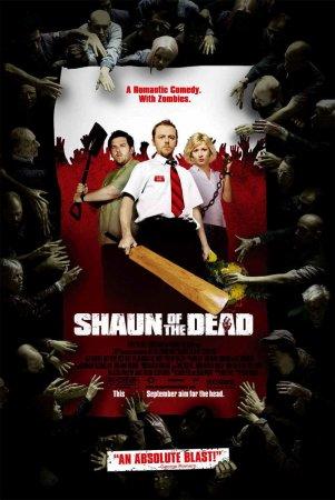 Зомби по имени Шон (2004) смотреть  онлайн