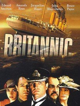 Британик - Смотреть Онлайн Фильм