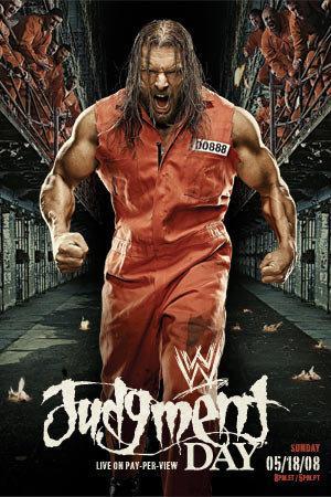 Реслінг / Рестлинг / WWE Judgment Day (2009) Онлайн
