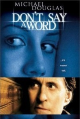 Не говори ні слова (2001) - дивись онлайн!