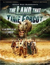 Земля, забута часом - Смотреть Онлайн Фильм