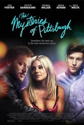 Тайны Питсбурга (2008) DVDRip Смотреть онлайн
