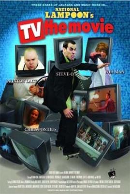 Тупицы / TV: The Movie (2006) смотреть онлайн