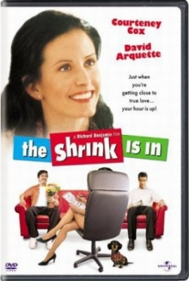 А ось і доктор / А вот и доктор / The Shrink Is In (2001) онлайн