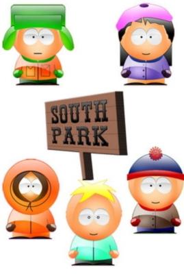 Южный Парк. 13 сезон. 12 серия / South Park (2009)