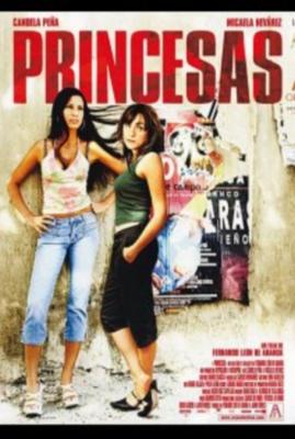 Принцессы / Princesas (2005)
