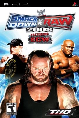 WWE SuperStars 2009.11.12