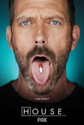 Доктор Хаус 6 сезон смотреть онлайн