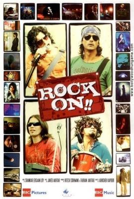 Играем рок!! / Rock On!! (2008) фільм онлайн