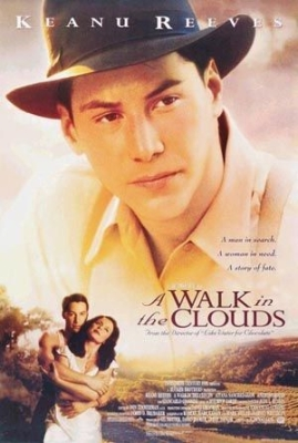 Прогулка в облаках s (1995)