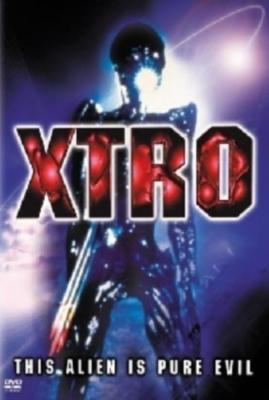 Экстро / Xtro (1982) смотреть онлайн