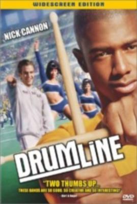 Барабанная линия / Drumline / 2002