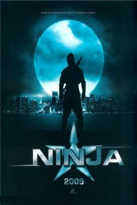 Ниндзя / Ninja (2009) Онлайн