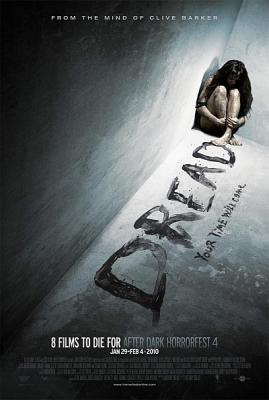 Страх / Dread (2009) Смотреть онлайн