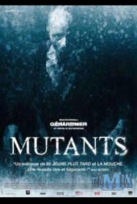 Мутанты / Mutants (2009) Смотреть онлайн