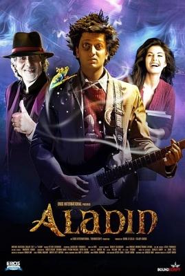 Аладин / Aladin (2009) Смотреть онлайн