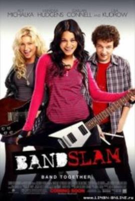 Бэндслэм / Bandslam (2009) Смотреть онлайн