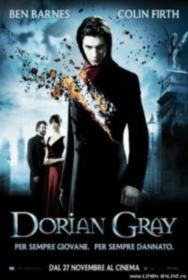 Дориан Грей / Dorian Gray (2009) Фильм онлайн
