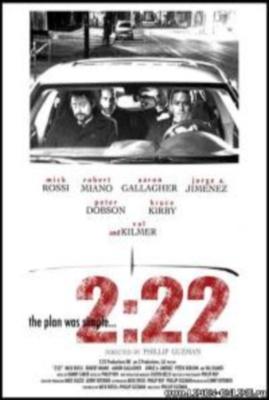 2:22 / 2:22 (2008) Смотреть онлайн