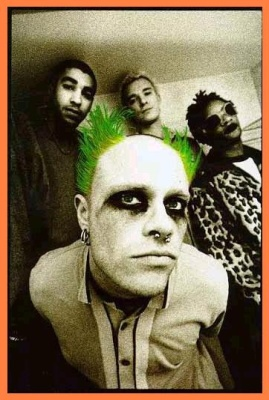 The Prodigy Live At Pinkpop 2005
