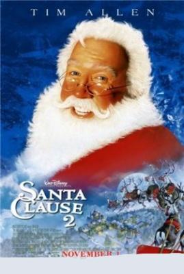 Санта Клаус 1 смотреть онлайн