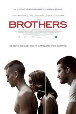 Братья / Brothers (2009) Смотреть онлайн