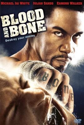 Кровь и кость / Blood and Bone (2009) DVDRip