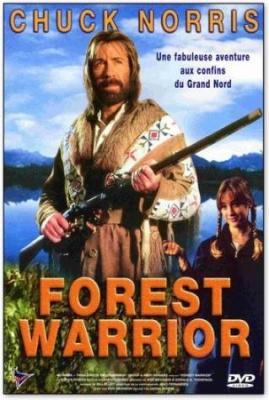 Лесной воин / Forest Warrior (1995) онлайн фильм