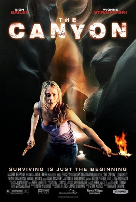 Каньон / The Canyon (2009) DVDRip
