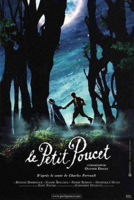 Мальчик с пальчик / Le Petit Poucet
