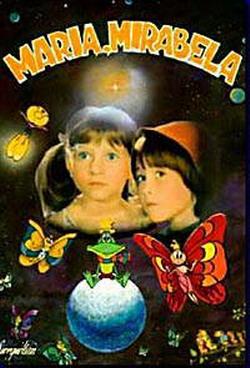 Смотреть Онлайн Мария, Мирабелла (1981) DVDRip
