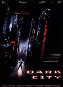 Смотреть Онлайн Темный город DVDRip