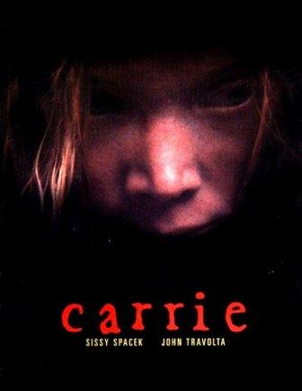 Смотреть Онлайн Кэрри DVDRip