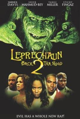 Смотреть Онлайн Лепрекон 6: Домой (2002) DVDRip