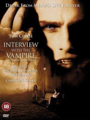 Смотреть Онлайн Интервью с вампиром DVDRip