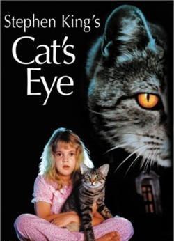 Смотреть Онлайн Кошачий глаз (1985) DVDRip