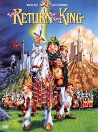 Смотреть Онлайн Возвращение короля DVDRip