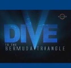 Смотреть Онлайн Погружение в Бермудский треугольник DVDRip