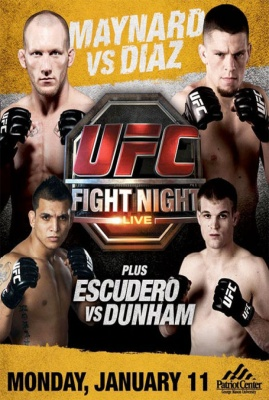 UFC Fight Night 20