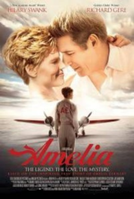 Амелия / Amelia (2009) Смотреть онлайн