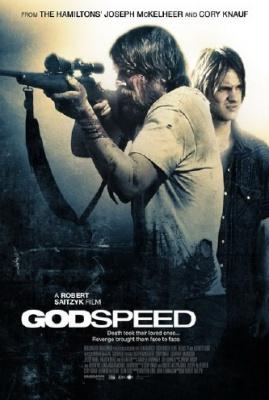 Слово Божье / Godspeed (2009) DVDRip