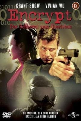 Шифросклеп / Encrypt (2003) DVDRip Смотреть онлайн