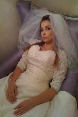 Жена напрокат с Анфисой Чеховой (2010) Смотреть онлайн